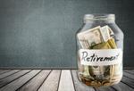 Сlipart Retirement Pension 401k Currency Savings   BillionPhotos