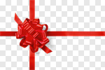 Сlipart bow gift ideas white box photo cut out BillionPhotos