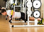 Сlipart trx crossfit cross training workout photo  BillionPhotos
