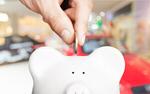 Сlipart Savings Piggy Bank Currency Bank Deposit Slip Pig   BillionPhotos