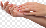 Сlipart Fingernail Manicure Spa Treatment Body Care Cosmetics photo cut out BillionPhotos
