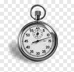 Сlipart Stopwatch Timer Time Isolated Zero photo cut out BillionPhotos