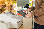 Сlipart Cash Register Retail Occupation Bar Code Reader Retail Store   BillionPhotos