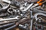 Сlipart tool work macro repair steel photo  BillionPhotos