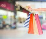 Сlipart Credit Card Shopping Shopping Bag Women Consumerism Human Hand   BillionPhotos