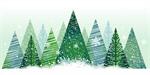 Сlipart Christmas Winter Christmas Tree Backgrounds Tree vector  BillionPhotos