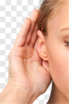 Сlipart Listening Human Ear Discussion Human Hand Gossip photo cut out BillionPhotos