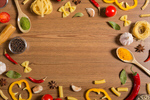 Сlipart cooking food pasta page table photo  BillionPhotos