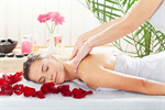 Сlipart Massaging Spa Treatment Aromatherapy Beauty Spa Women photo  BillionPhotos