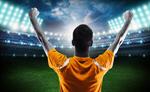 Сlipart soccer player sports kick white   BillionPhotos