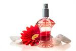 Сlipart Perfume Scented Bottle Single Flower Flower photo  BillionPhotos