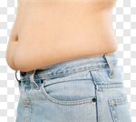 Сlipart diet stomach health shine isolated photo cut out BillionPhotos