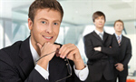 Сlipart Business Businessman People Office Men   BillionPhotos