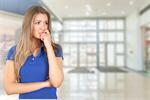 Сlipart Worried Anxiety Women Embarrassment Teenage Girls   BillionPhotos