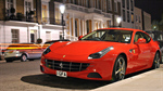 Сlipart Car Sports Car Red Status Car Luxury photo free BillionPhotos