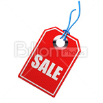 Сlipart Sale tag Sale Shopping Purchasing Purchase vector icon cut out BillionPhotos