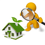 Сlipart Magnifying Glass People Three-dimensional Shape Searching Business 3d  BillionPhotos