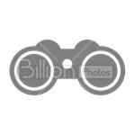 Сlipart Binoculars Eyesight Searching Surveillance Spy vector icon cut out BillionPhotos