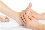 Сlipart Human Foot Pedicure Foot Massage Spa Treatment Health Spa photo  BillionPhotos