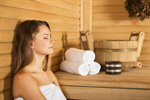 Сlipart Sauna Hotel Women Spa Treatment Health Spa photo  BillionPhotos