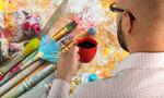 Сlipart art artistic artist background paint   BillionPhotos