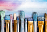 Сlipart Art Paintbrush Creativity Craft Dirty   BillionPhotos