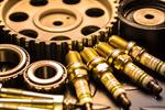 Сlipart motor car spares generator closeup photo  BillionPhotos