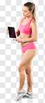 Сlipart woman slim hands attractive display photo cut out BillionPhotos