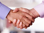 Сlipart handshake hand shake handclap hands photo  BillionPhotos