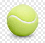 Сlipart Tennis Tennis Ball Ball Sport Isolated photo cut out BillionPhotos