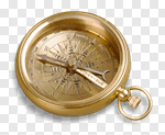 Сlipart map compass old rope ship photo cut out BillionPhotos