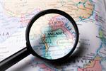 Сlipart asia map southeast south east photo  BillionPhotos