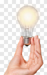 Сlipart Intellectual Property Invention Marketing Light Bulb Sharing photo cut out BillionPhotos