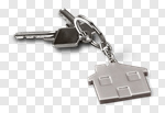 Сlipart house home key access security photo cut out BillionPhotos