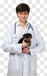 Сlipart Vet Dog Veterinary Medicine Pets Puppy photo cut out BillionPhotos