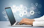 Сlipart Healthcare And Medicine Medical Record Electrical Equipment Medical Exam Computer   BillionPhotos