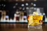 Сlipart whisky bar shop blurred work   BillionPhotos