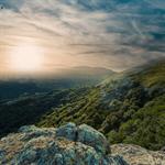 Сlipart mountain summit outdoor hill sunlight photo  BillionPhotos