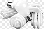 Сlipart Resourceful Light Bulb Lamp Lighting Equipment Isolated photo cut out BillionPhotos
