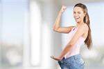 Сlipart Dieting Weight Loss Healthy Lifestyle Women   BillionPhotos