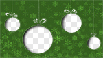 Сlipart Christmas Christmas Ornament Christmas Card Holiday Decoration vector cut out BillionPhotos