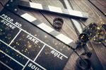 Сlipart film cinema clapper reel camera   BillionPhotos