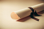 Сlipart award diploma scroll scholarly scholar photo  BillionPhotos