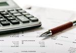 Сlipart Bill Bank Account Bank Statement Calculator Finance photo  BillionPhotos