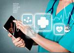 Сlipart Healthcare And Medicine Doctor Medical Exam Technology Computer   BillionPhotos