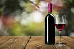 Сlipart wine glass red pour wood   BillionPhotos