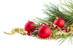 Сlipart Christmas Christmas Ornament Christmas Decoration Frame Holiday photo  BillionPhotos