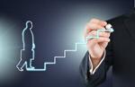Сlipart career growth rise hr supervisor   BillionPhotos