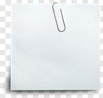 Сlipart Binder Clip Paper Clip Part Of Letter photo cut out BillionPhotos