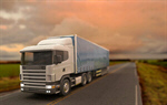 Сlipart Truck Semi-Truck Freight Transportation Transportation Trucking 3d  BillionPhotos